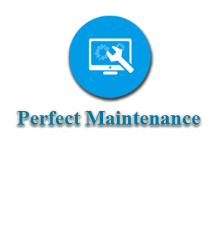 Perfect Maintenance - Silverbyte