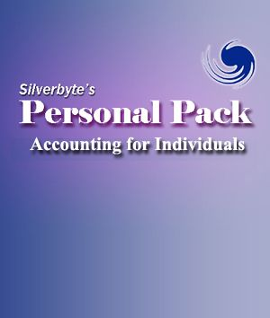 Accounting for Individuals - Silverbyte
